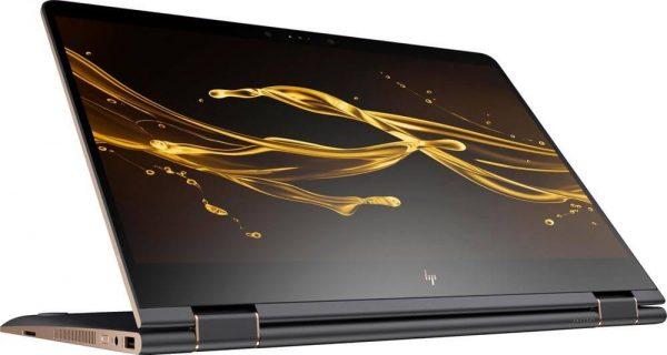 HP Spectre x360 - 15-bl112dx